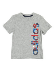 Tops - USA Logo Tee (2T-7X)-2371161