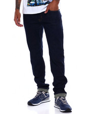 Hudson Jeans - Byron Straight Fit Jean in Big Dog-2371085