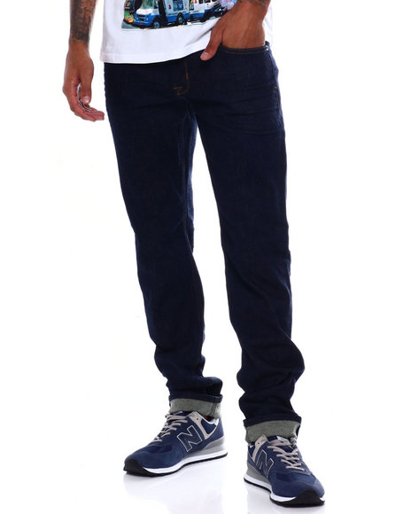 Hudson Jeans - Byron Straight Fit Jean in Big Dog