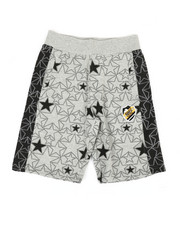 Sizes 8-20 - Big Kids - Loopback Shorts (8-20)-2370404
