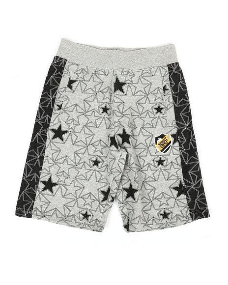 Born Fly - Loopback Shorts (8-20)