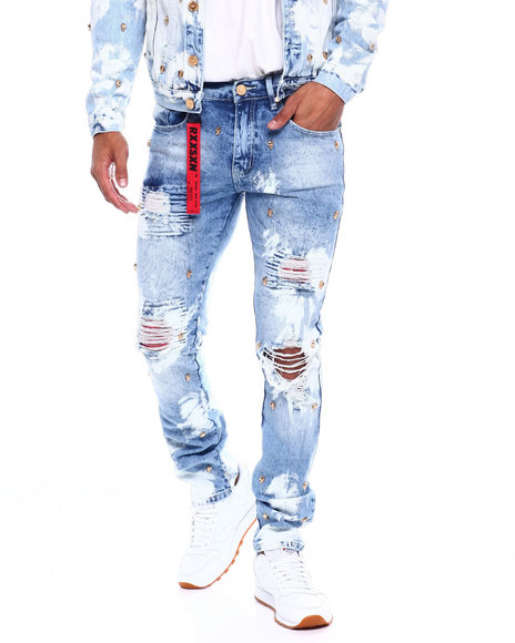 Reason - lancaster jeans
