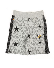 Boys - Loopback Shorts (4-7)-2370399