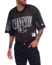 Athleisure for Men - MESH FOOTBALL JERSEY-2369582