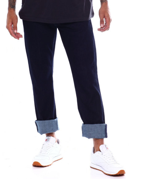 Hudson Jeans - Byron Straight Zip Jean