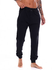 Pants - Jersey Knit Sleep Jogger Pant-2371045