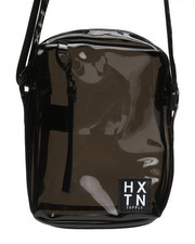 HXTN Supply - Prime Patrol Optic Clear Shoulder Bag (Unisex)-2370794