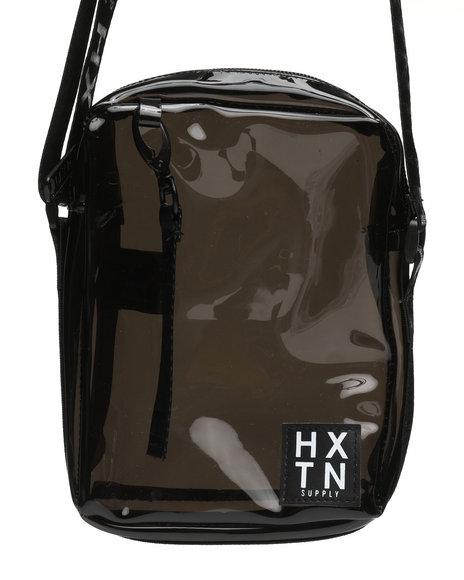 HXTN Supply - Prime Patrol Optic Clear Shoulder Bag (Unisex)