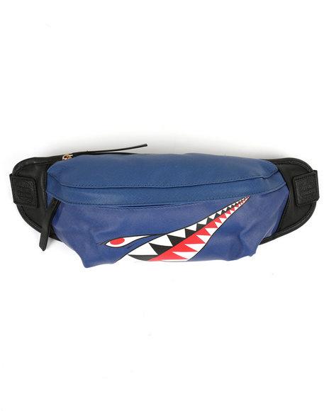 Buyers Picks - Shark Mouth Waist Bag