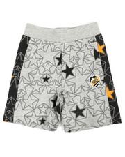 Boys - Loopback Shorts (2T-4T)-2370809