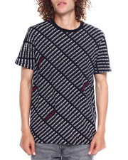 Calvin Klein - ALL OVER CALVIN TEE-2369396