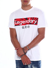 Buyers Picks - Legendary Tie Dye Box Tee-2371388