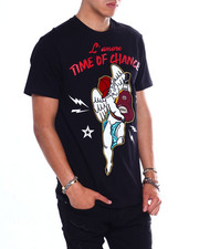 SWITCH - Time of Chance Tee-2371557