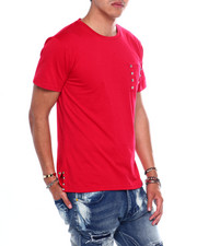 Buyers Picks - Stud Punk Pocket Tee-2371364