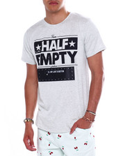 Buyers Picks - Half Empty Tee-2371321