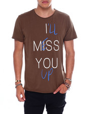 Antony Morato - MESS YOU UP TEE-2371474