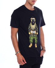 Eleven Paris - FOOL PET ROCKS TEE-2371303