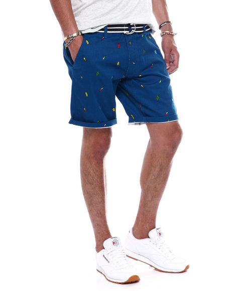 Buyers Picks - POPSICLE SHORT WITH BELT