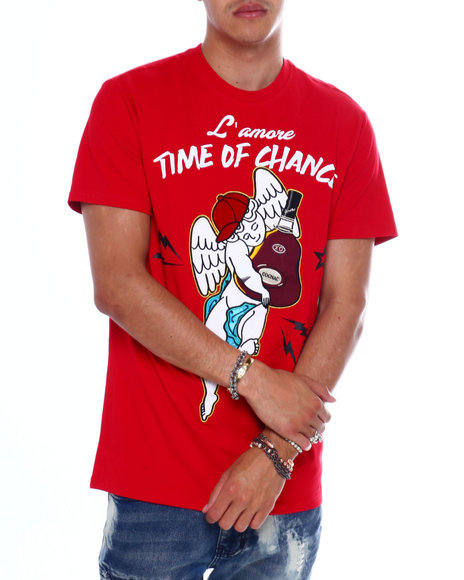 SWITCH - Time of Chance Tee