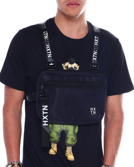 HXTN Supply - Delta 002 Prime Bodybag
