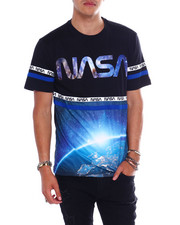 deKryptic - Nasa Earth Orbit Tee-2371309