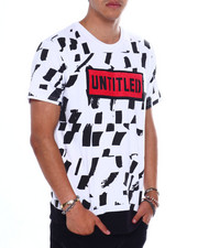 Shirts - Untitled Box Tee-2371326