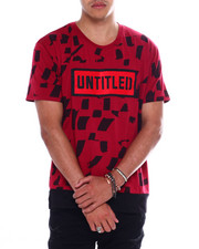 Shirts - Untitled Box Tee-2371343