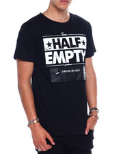 Buyers Picks - Half Empty Tee-2371298