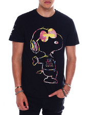 Shirts - JOE COOL SNOOPY TEE-2371423