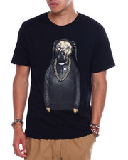 Eleven Paris - RAP DOG PET ROCKS TEE-2371468