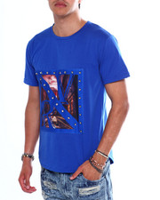 Shirts - City Sceen Stud Tee-2371615
