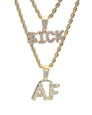 Buyers Picks - Sick AF Double Rope Chain-2371686
