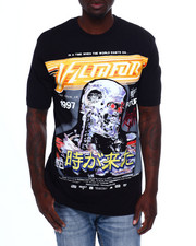 Savage Youth - Filth and Fury Tee-2371893