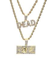 Accessories - Dead Bills Double Rope Chain-2371687