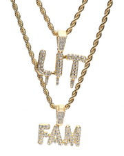 Buyers Picks - Lit Fam Double Rope Chain-2371660