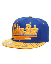 Hats - Golden State Snapback Hat-2371680