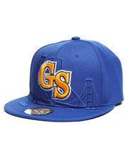 Hats - Golden State Snapback Hat-2371681