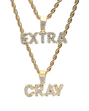 Buyers Picks - Extra Cray Double Rope Chain-2371683