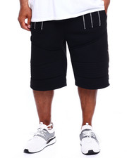 Men - Fleece Shorts (B&T)-2371588