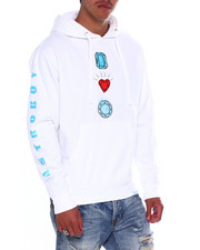 Diamond Supply Co - DMND X ASTRO BOY HOODIE SOARING HIGH HOODIE-2372091