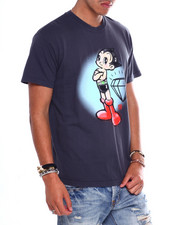 Men - DMND X ASTRO BOY MIGHTY ATOM TEE-2372128