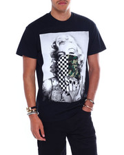 Men - Marilyn Bandana Tee-2371963