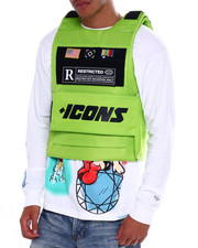 Outerwear - Icons Vest-2371998