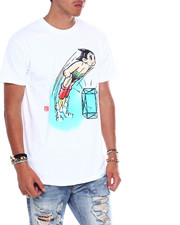 Men - DMND X ASTRO BOY SOARING HIGH TEE-2372111