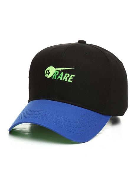 Pink Dolphin - Rare Twill Snapback Hat