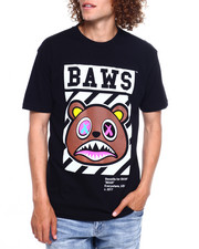 BAWS LIFE - Black lines CRAZY BAWS-2372409