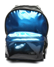 Bags - Glossy Orbit Backpack (Unisex)-2372532