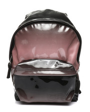 Bags - Glossy Orbit Backpack (Unisex)-2372533