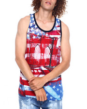 Akademiks - Brooklyn Bridge Tank-2372591