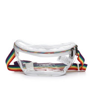 Bags - Springer Rainbow Glass Fanny Pack (Unisex) -2372536
